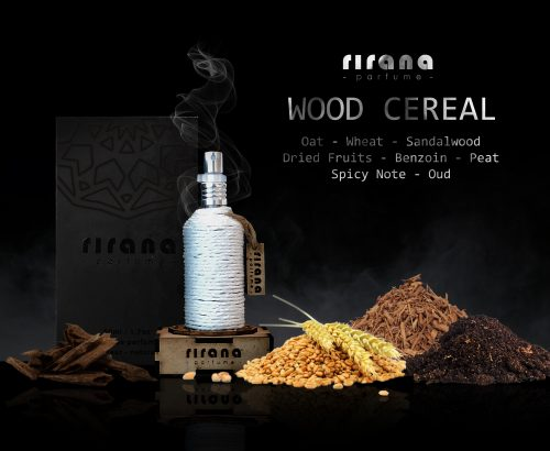 Wood Cereal